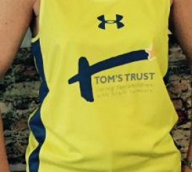 Tom's Trust Running Vests