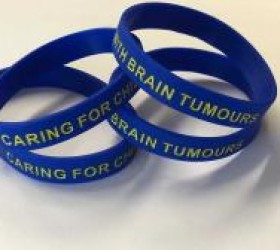 Tom's Trust Wristbands