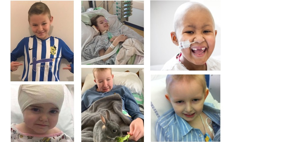 Change a life for £1<br> We need your help ...