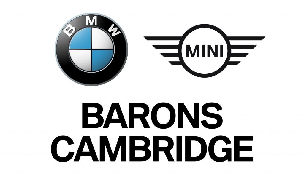 BMW Barons Cambridge