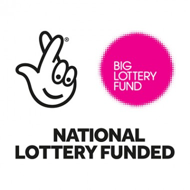 National Lottery - Big Lottery Fund