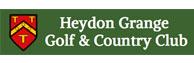 Heydon Grange Golf Club