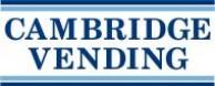 Cambridge Vending
