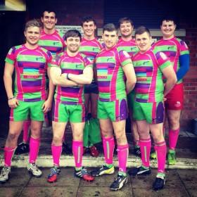 Ascot Team Tom 7s