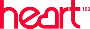 Heart Logo 103 RED CMYK