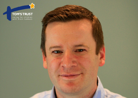 Martin Shave trustee