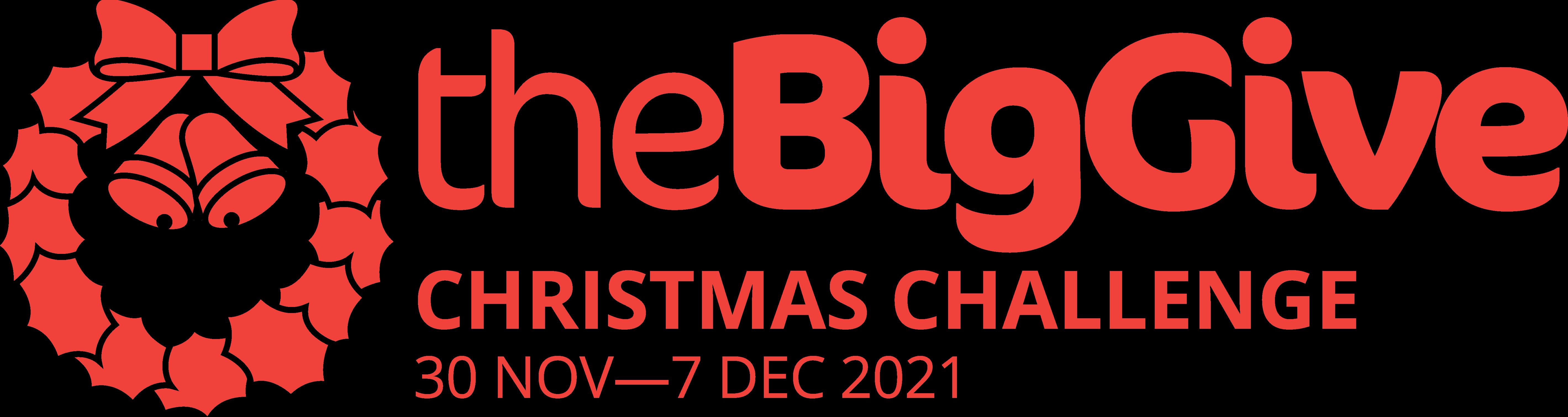 The Big Give logo